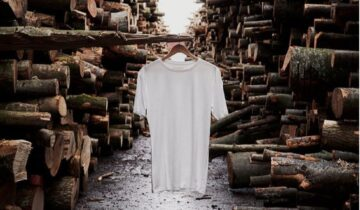 WHAT IS THE MOST SUSTAINABLE T-SHIRT? (PART 1)